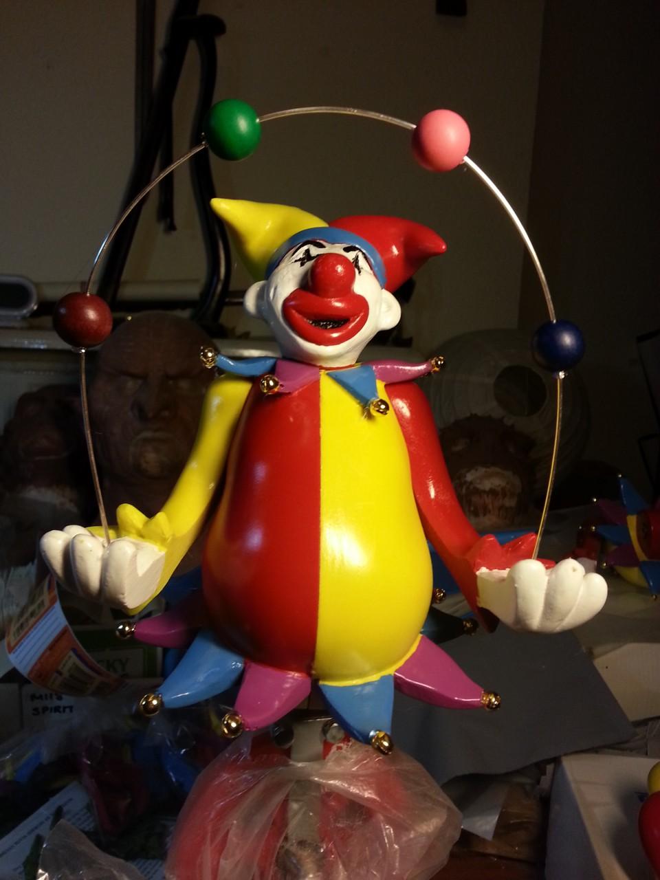 clown 01
