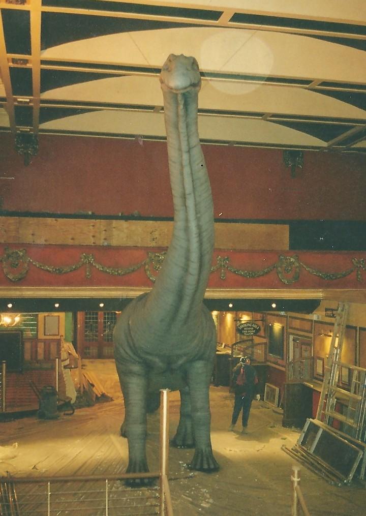 dinky dinosaur 01