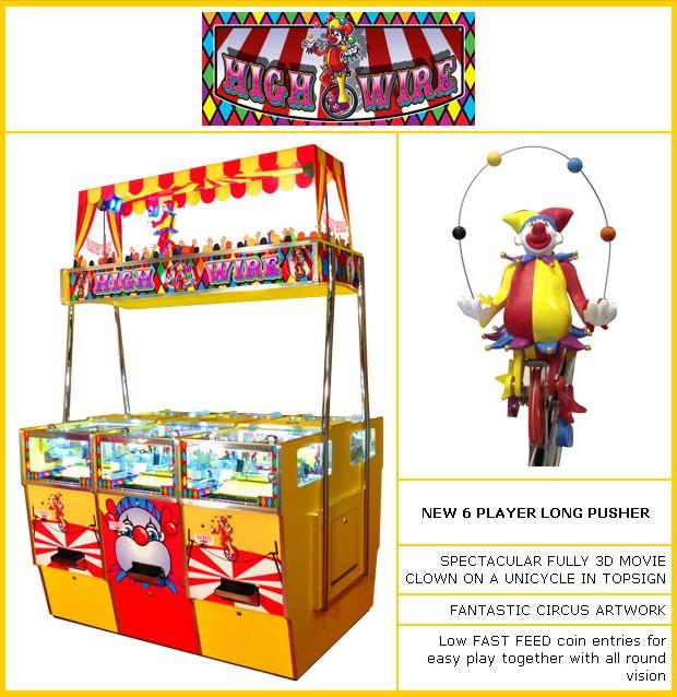 highwire-clown
