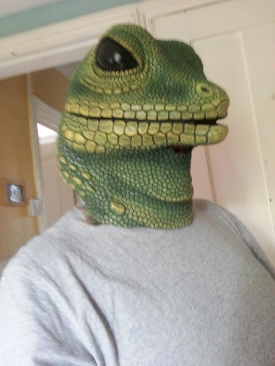 lizard mask 01